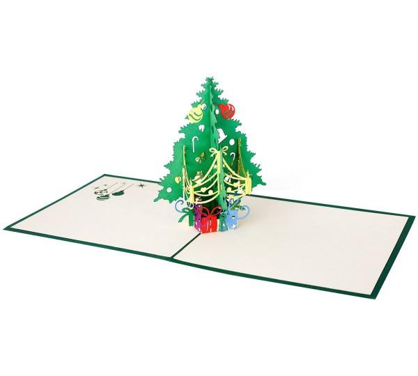 Geschenke unterm Baum