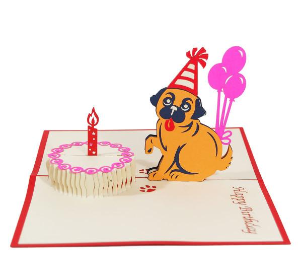 Happy Birthday Mops
